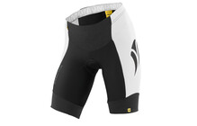 Mavic Ventoux Short Women black/white